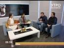 Юмористический дуэт Владимир Данилец - Владимир Моисеенко выступят в Красноярске