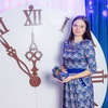 Alina Shushkova