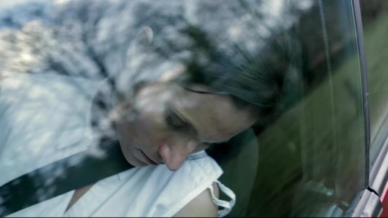 Вдовец (2014) 2 серия из 3 [Страх и Трепет]