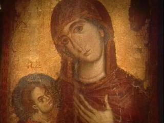 Неопалимая Купина. Святыни Христианского Мира