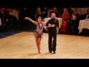 Maurizio Vescovo - Andra Vaidilaite Disney 2015 Showdance Samba