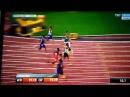 Ramil Guliyev 200m'de Türkiye'ye tarihteki ilk Dünya Şampiyonluğunu kazandırdı