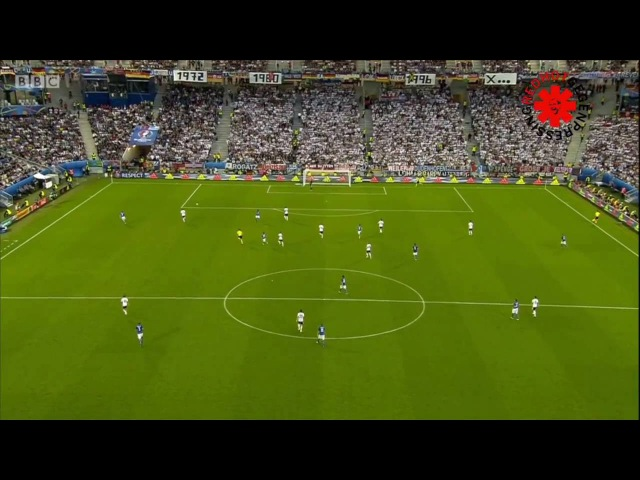 Italy vs. Germany Euro 2016 (Tactical Analysis)