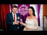 Свадебный банкет Юлия + Максим (Промо видео)