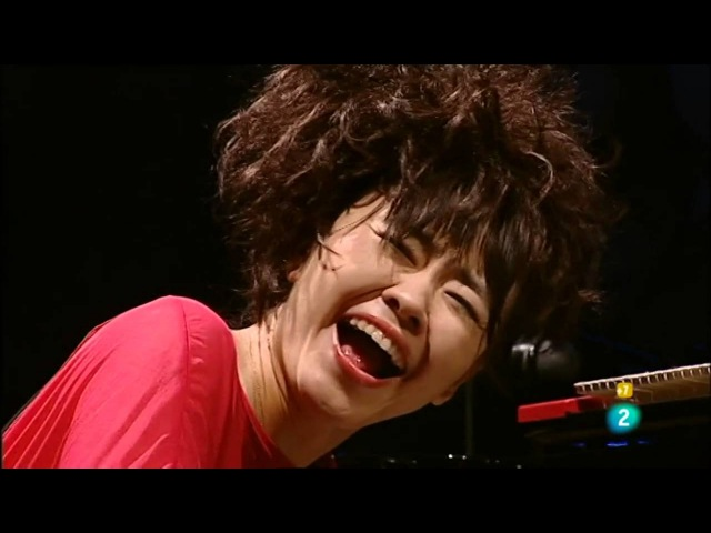 Hiromi The Trio Project – Voice