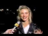 MTV 1989 - Tom Petty Interview &amp Full Moon Fever listening party for LA fans