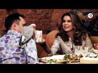 SOPRANO Турецкого - Еда со смыслом на ТВ3