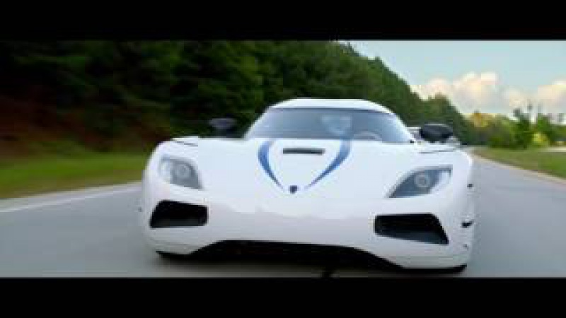 Need For Speed (Koenigsegg Agera R Race)