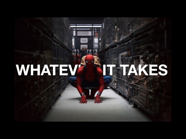 Peter Parker (HOCO) || Whatever It Takes