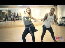 Munich Zouk Workshop - William Joanna 06.2017 - day one