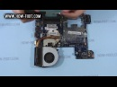Lenovo IdeaPad G580 G585 разборка и чистка ноутбука от how-fixit