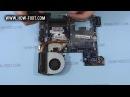 Lenovo IdeaPad G580 G585 замена процессора ноутбука от how-fixit
