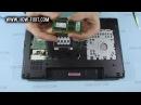 Lenovo IdeaPad G580 G585 замена ОЗУ ноутбука от how-fixit