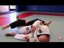 Clark Gracie Rolling Calf Slicer against De la Riva Guard clark gracie rolling calf slicer against de la riva guard