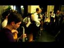 Ljubljana Sweet Swing Festival 2012 LSSF Sunday Party with Rhythm Junkies and Gentlemen Gangsters