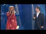 Антон и Виктория Макарские - О тебе - Праздничный концерт в Муроме 08.07.2017