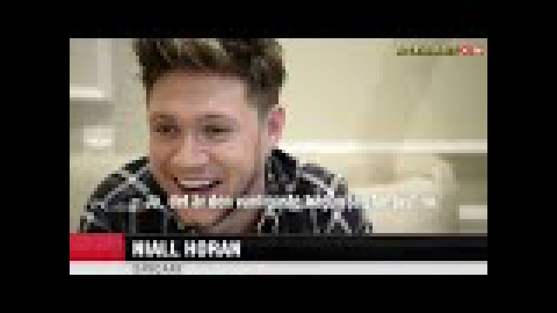 Niall Horans interview with Aftonbladet(Talks about One Direction Reunion and more)