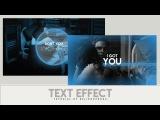 text effect | neon lights [#2]