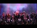 DESTRUCTIVE EXPLOSION OF ANAL GARLAND Live At OBSCENE EXTREME 2015 HD
