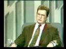Мавроди на ток-шоу Тема (1993)
