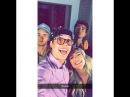    Matthew Espinosa  -    snapchat story    