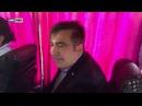 Напролом Попытки Саакашвили вернуться на Украину отслеживают СМИ