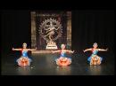 Аларипу - классический индийский танец, Академи танца Бинала