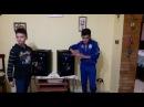 Daniele de Martino e Daniele Marino in Cugini Passantino