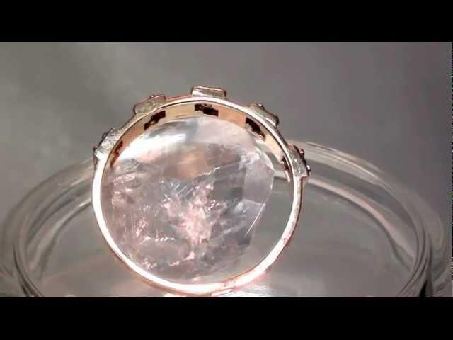 кольцо с демантоидами.mpg