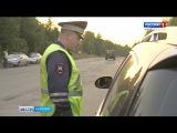 Петрозаводчанин получил реальный срок за то, что пьяным сел за руль