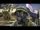 Захваченное у боевиков ИГ оружие показали на форуме «Армия-2017»