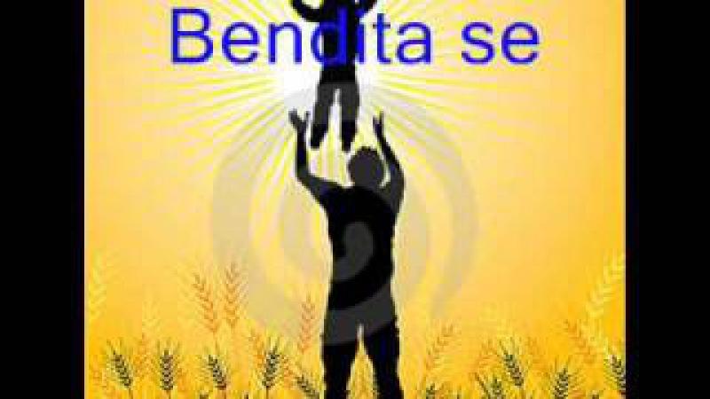 Toque no Altar - Bendito serás (Legendado)