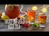 #HerbalifeNutrition Fruit-Infused Iced Tea