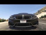 GTA 5 | BMW F4 M82 | Rockstar Editor | 1080/60FPS