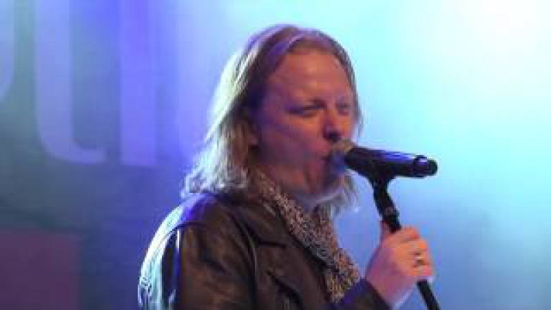 Matt Schofield Hindsight Blues na Świecie Festival 2016 » Freewka.com - Смотреть онлайн в хорощем качестве