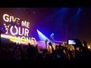 Little Big – Give Me Your Money (live) 4K