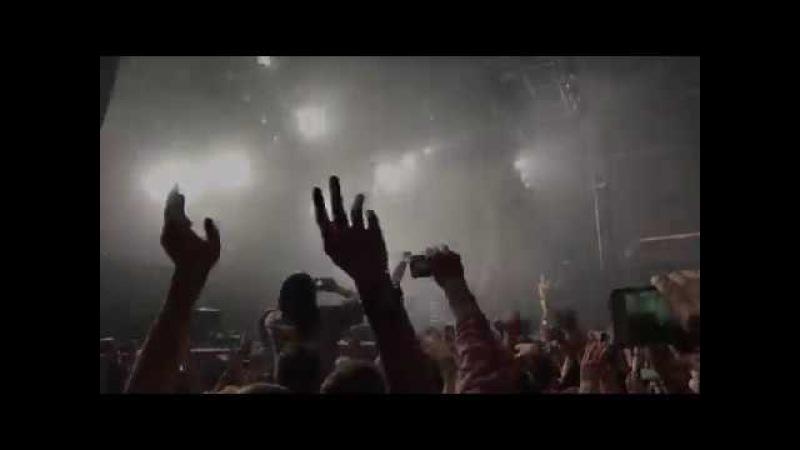 Little Big – Life In Da Trash (live) 4K