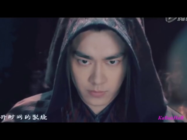 Клип по дораме Нефритовая династия | Legend of Chusen | Qing Yun Zhi | Благородные стремления