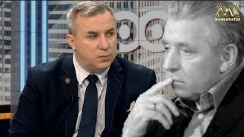 Historyczne 25 minut które ZAB*ŁY Andrzeja Leppera? Wojciech Sumliński komentuje!