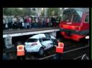 самые жуткие и ужасные аварии с поездами