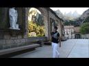 Неизведанная Европа. Монсеррат (гора). Каталония Montserrat Catalunya Travel