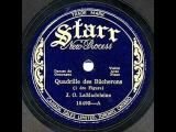 J.O. LaMadeleine - Quadrille des b