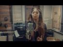 Анна Касьянова В память Легендарному Виктору Цою посвещается каверна песню Кукушка