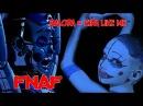 Кира = Балора из ФНАФ перевод песни Балоры на русский