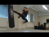 Tim Man - The Best Martial Arts Kicker! Training Video (new video in description)