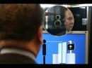 Как электронные ворота в аэропортах сканируют и наносят начертание Зверя
