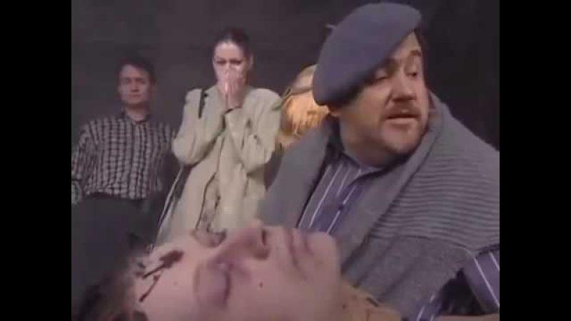 Тайны следствия. 1 сезон. (2001 г.). 11 серия.