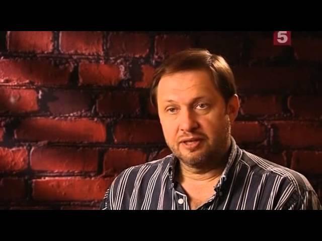 Опасный Ленинград. (2010 г.). 5 серия: Убийство на Достоевского.