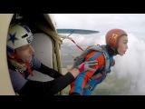 29 07 2017 - Самостоятельный прыжок Статик-Лайн - azov-sky.com.ua