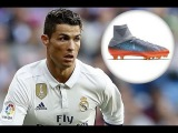 Cristiano Ronaldo launches new CR7 Chapter 4: Forged for Greatness boots